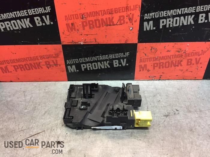 Stuurhoek sensor - Volkswagen Caddy - O63643