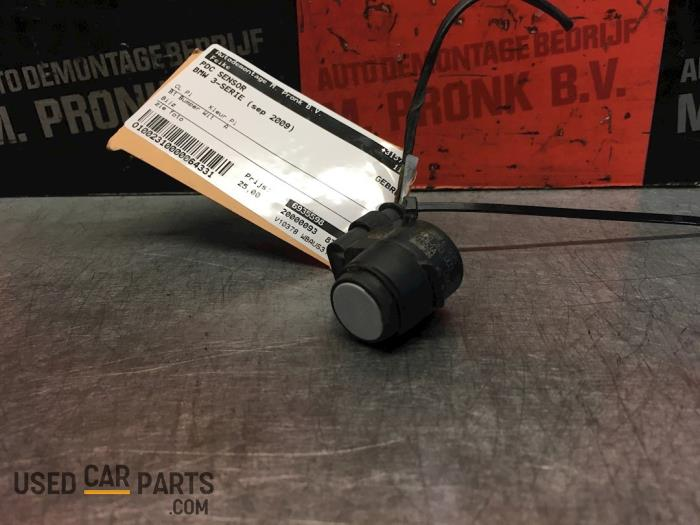 PDC Sensor - BMW 3-Serie - O64331