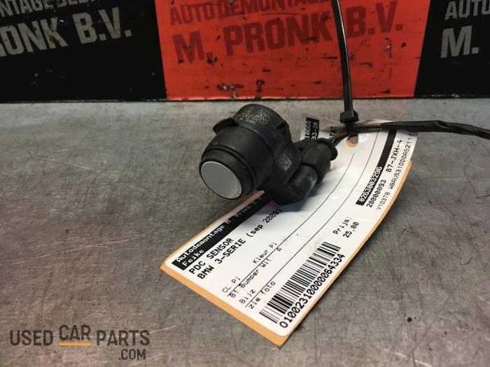 PDC Sensor - BMW 3-Serie - O64334