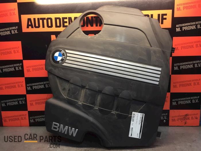 Motor Beschermplaat - BMW 1-Serie - O64414
