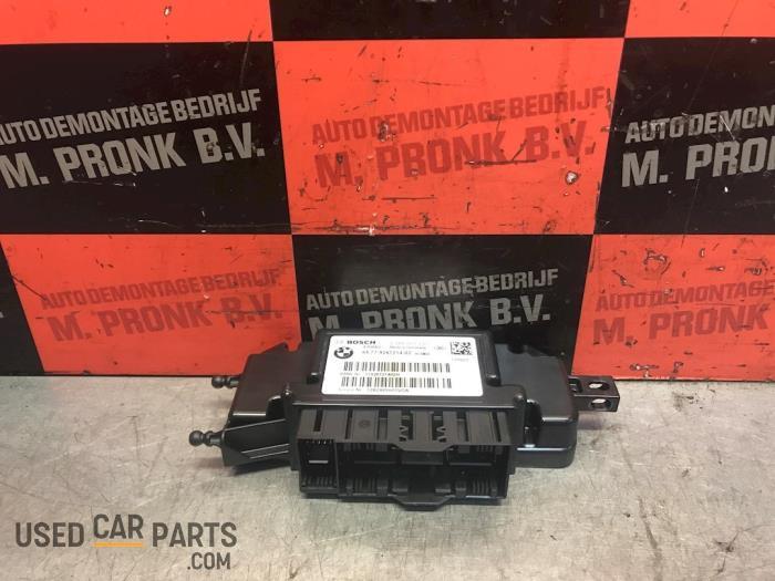 Airbag Module - BMW 1-Serie - O64615