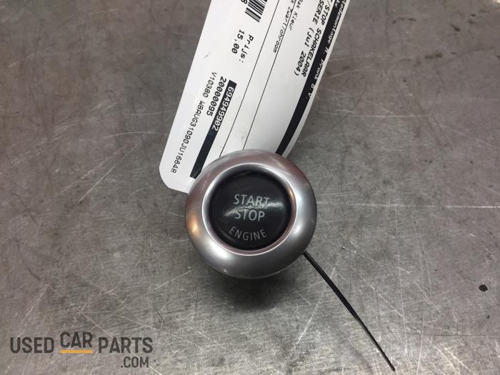 Start/Stop schakelaar - BMW 1-Serie - O64888