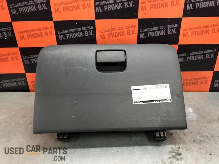 Dashboardkastje - Suzuki Celerio - O64988