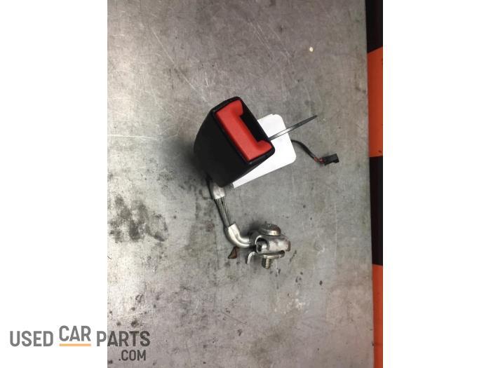 Veiligheidsgordel Insteek links-achter - BMW 5-Serie - O65235