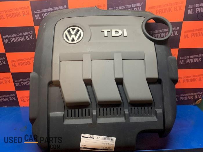 Motor Beschermplaat - Volkswagen Polo - O65296