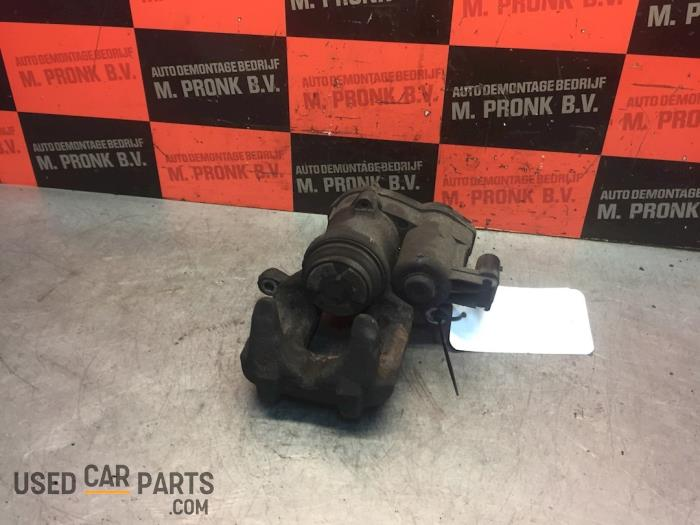 Remklauw (Tang) links-achter - BMW 5-Serie - O65356