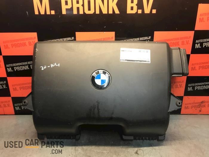 Motor Beschermplaat - BMW 1-Serie - O65694