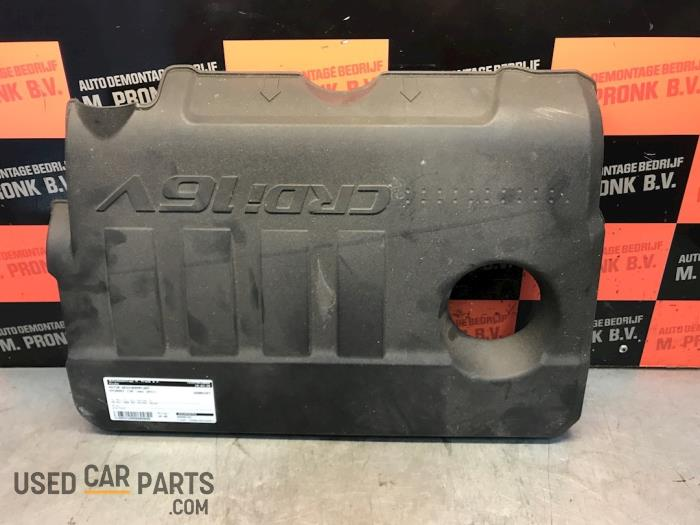 Motor Beschermplaat - Hyundai I30 - O65858
