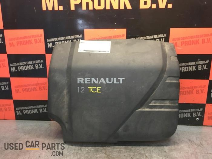 Motor Beschermplaat - Renault Clio - O66031