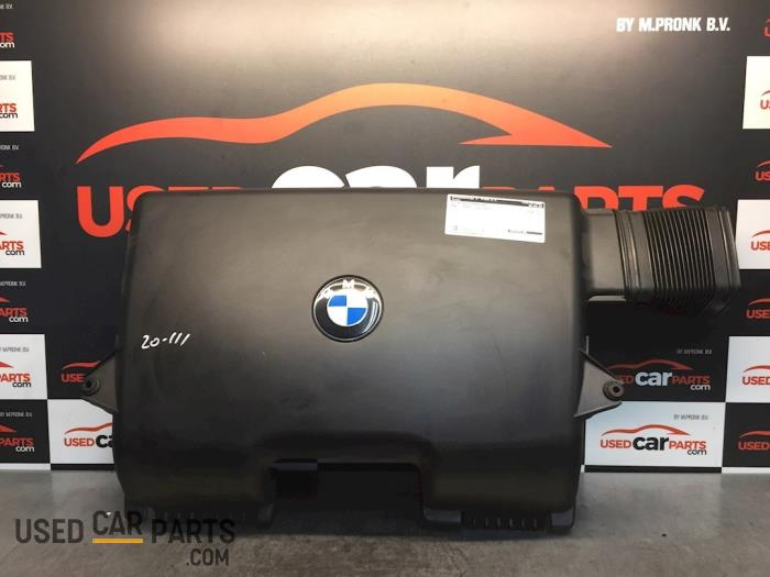 Motor Beschermplaat - BMW 1-Serie - O66538