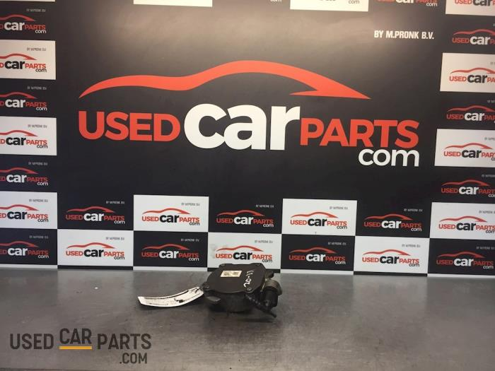 Vacuumpomp (Diesel) - Seat Ibiza - O67169
