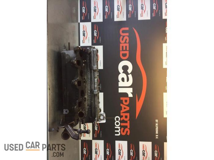 Cilinderkop - Seat Ibiza - O67278