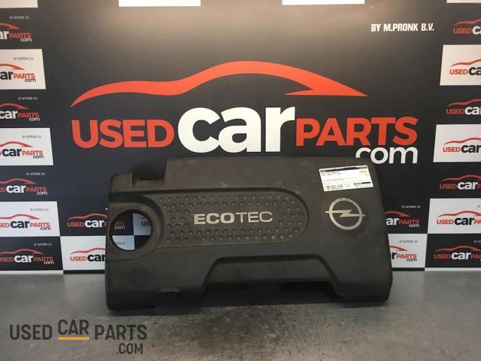 Engine protection panel - Opel Corsa - O67400