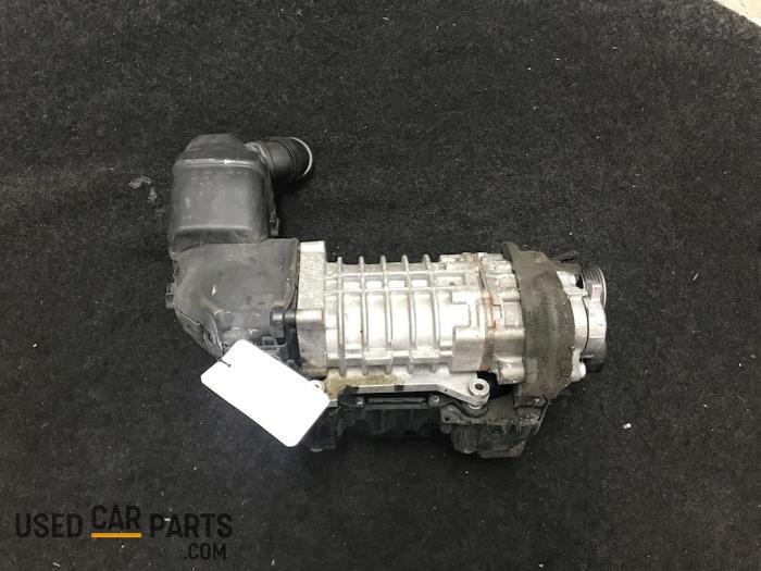 Compressor - Volkswagen Scirocco - O67604