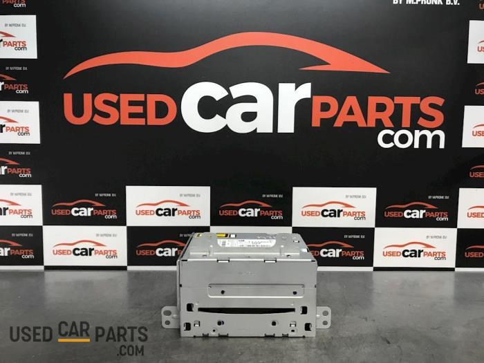 Radio CD Speler - Opel Astra - O67659