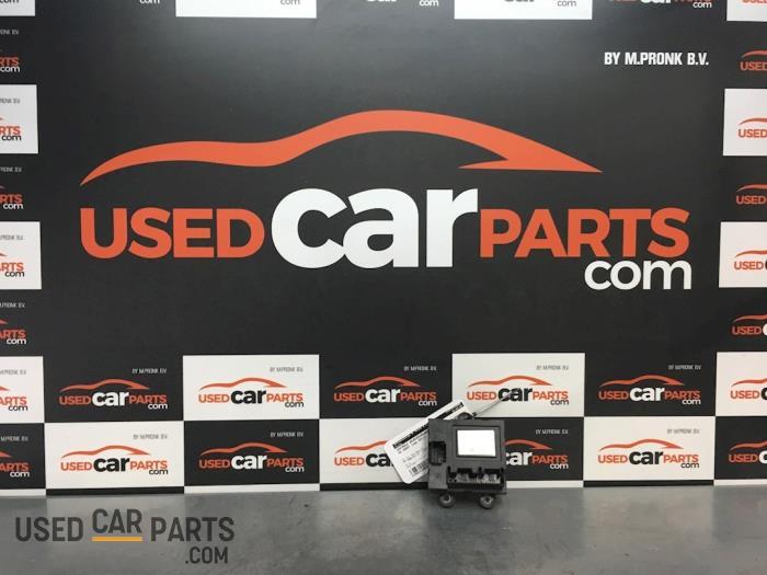 Centrale Deurvergrendelings Module - Volkswagen Caddy - O67747