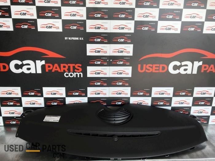 Airbag Set+Module - Mini Mini - O69315