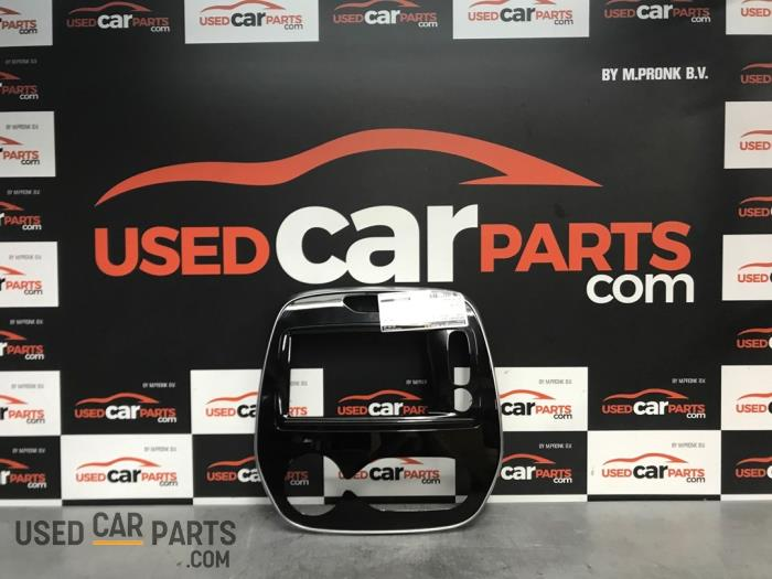 Dashboard deel - Renault Captur - O70360