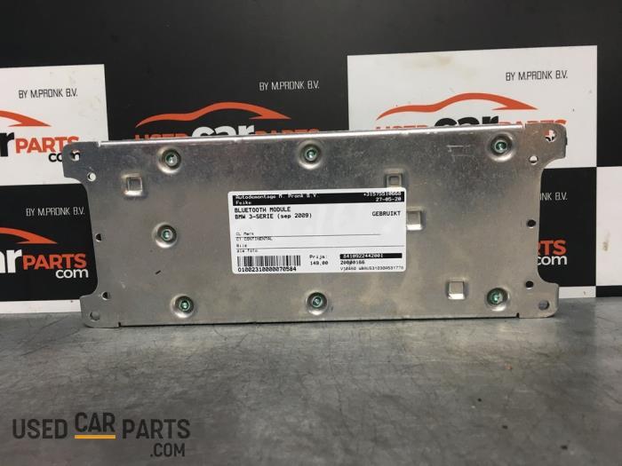 Bluetooth module - BMW 3-Serie - O70584