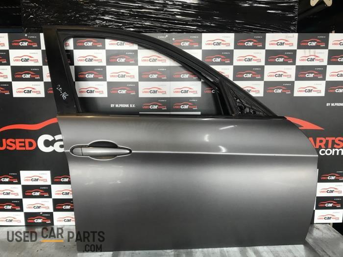 Airbag portier 4Deurs rechts-voor - BMW 3-Serie - O70600