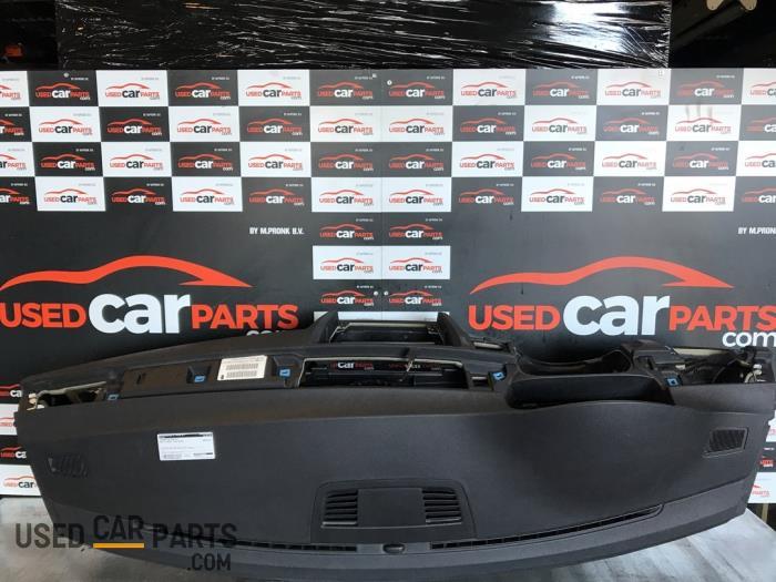 Airbag Set+Module - BMW 3-Serie - O70659