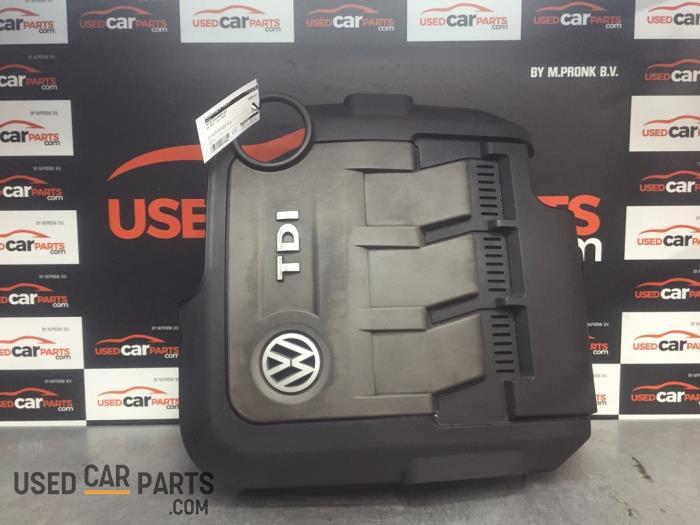 Engine protection panel - Volkswagen Polo - O70866