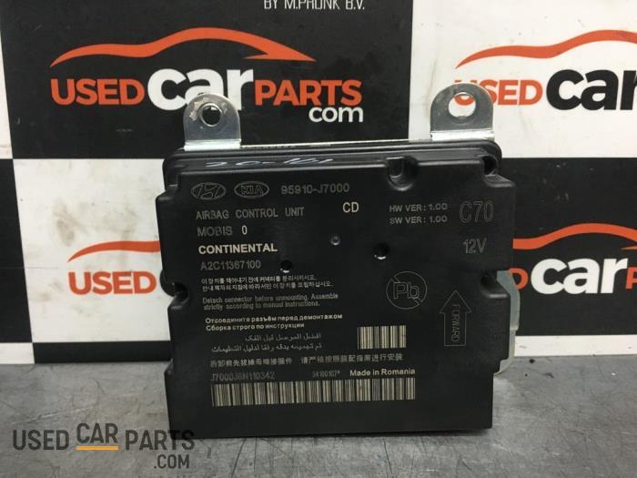 Airbag Module - Kia Cee'd Sportswagon - O71155