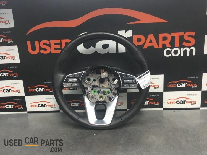 Stuurwiel - Kia Cee'd Sportswagon - O71258