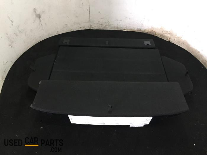 Vloerplaat bagageruimte - Kia Cee'd Sportswagon - O71312