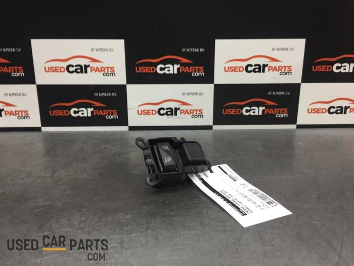 Cruise control switch - Renault Captur - O71325
