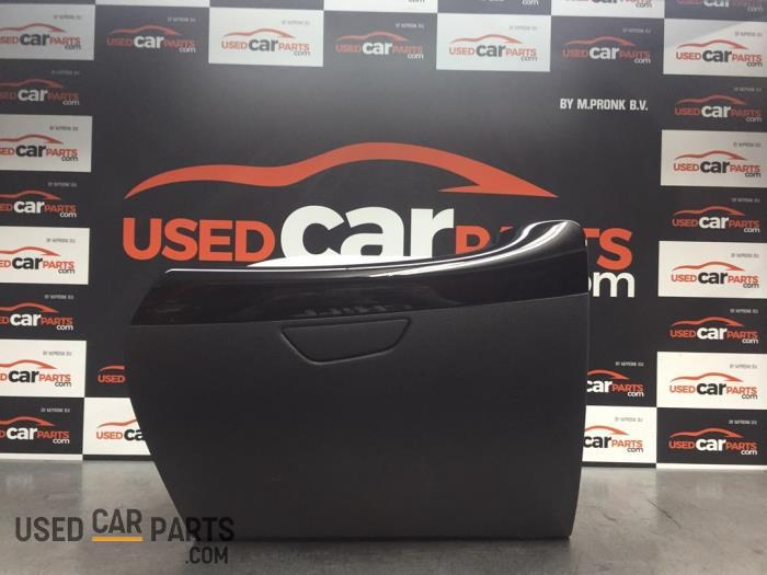 Dashboardkastje - Renault Captur - O71346