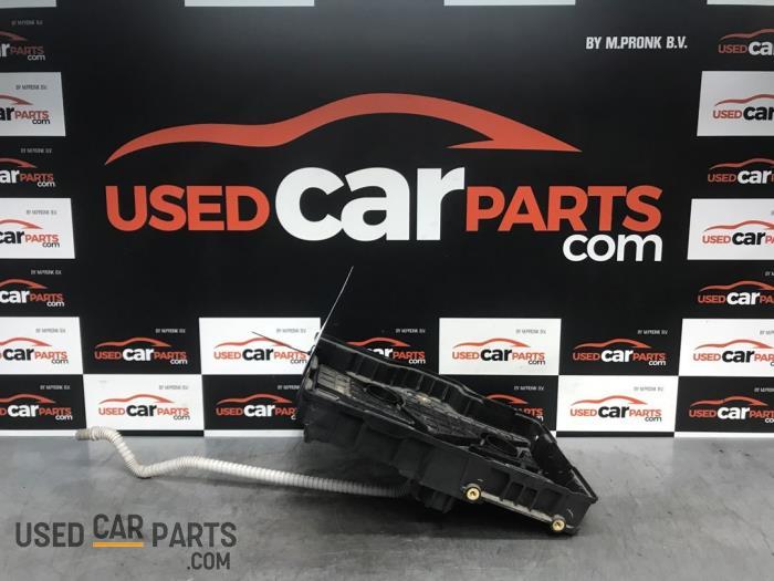 Accubak - Renault Captur - O71359
