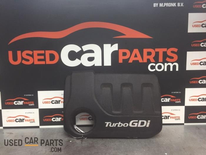 Engine protection panel - Kia Cee'd Sportswagon - O71612