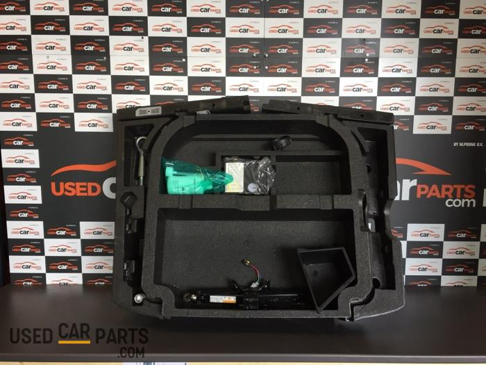 Gereedschap Set - Mitsubishi ASX - O71683