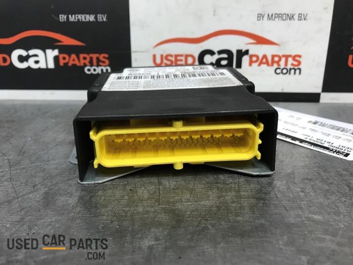 Airbag Module - Seat Ibiza - O71836