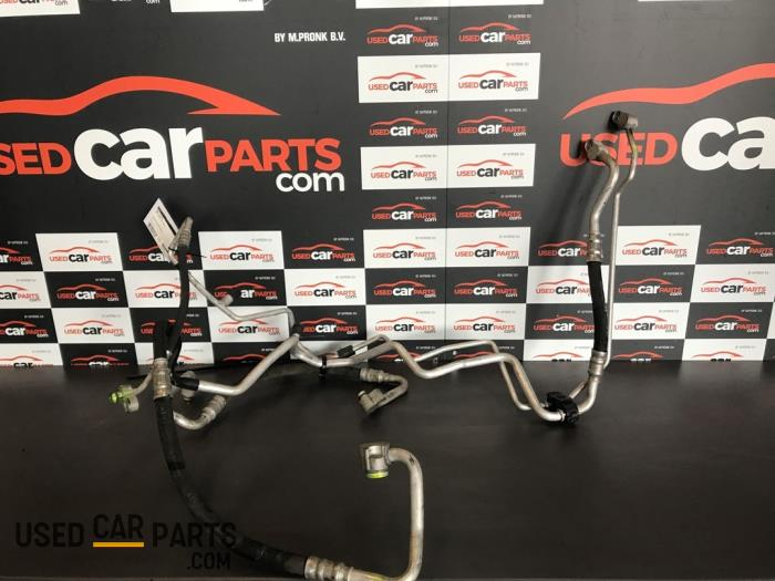 Airco Leiding - Seat Ibiza - O71865