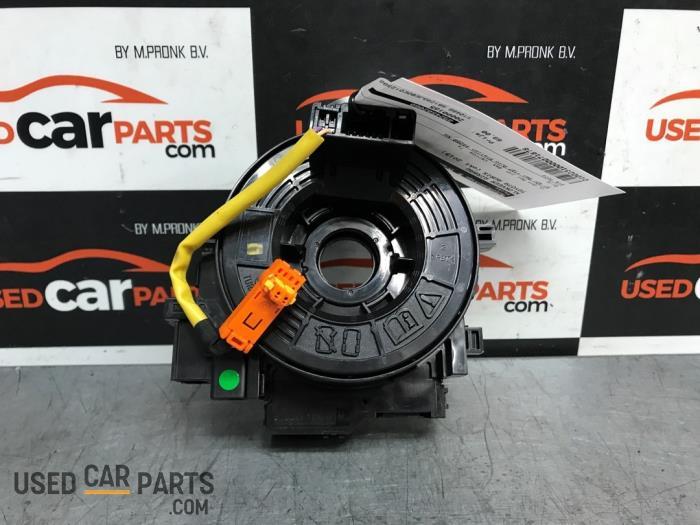 Klokveer Airbag - Toyota Auris - O71878
