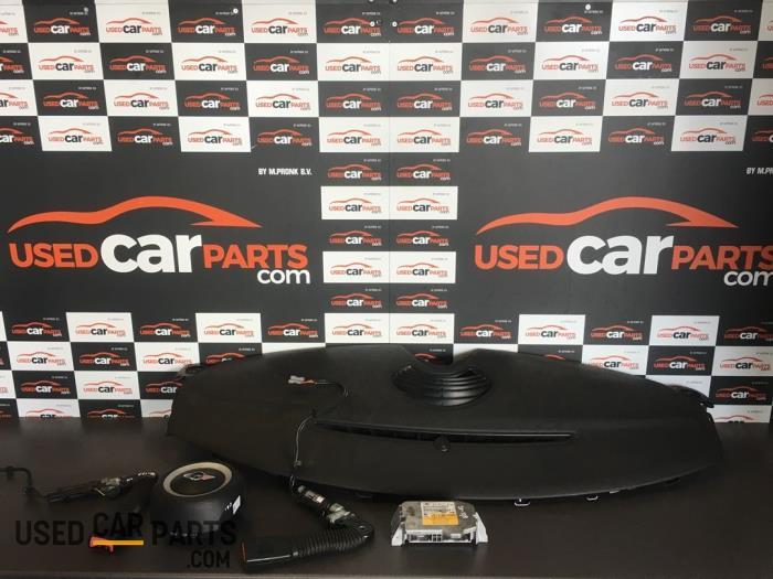 Airbag Set+Module - Mini Mini - O71979