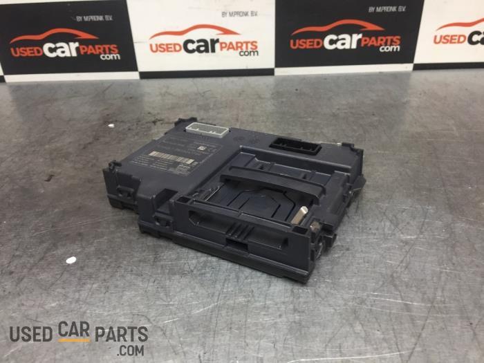 Kaartlezer (slot) - Renault Clio - O72213