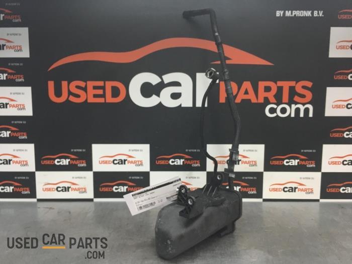 Koolstoffilter - Seat Altea - O72289