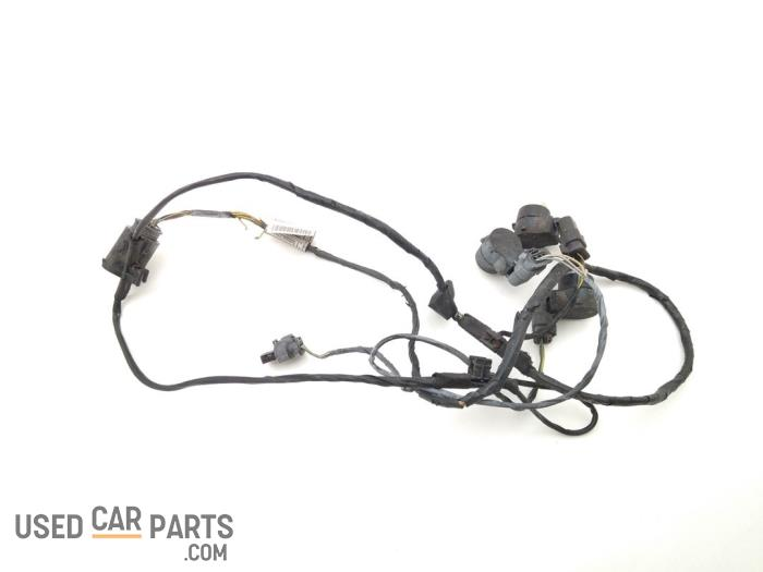 PDC Sensor Set - BMW 1-Serie - O72509