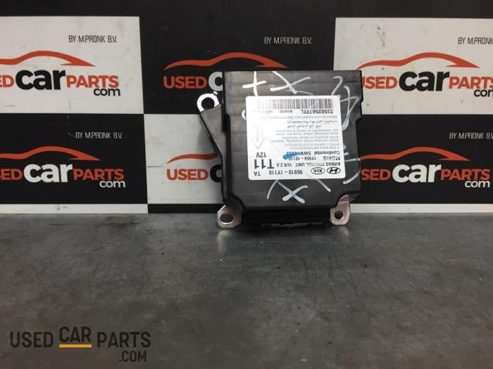Airbag Module - Kia Picanto - O72730