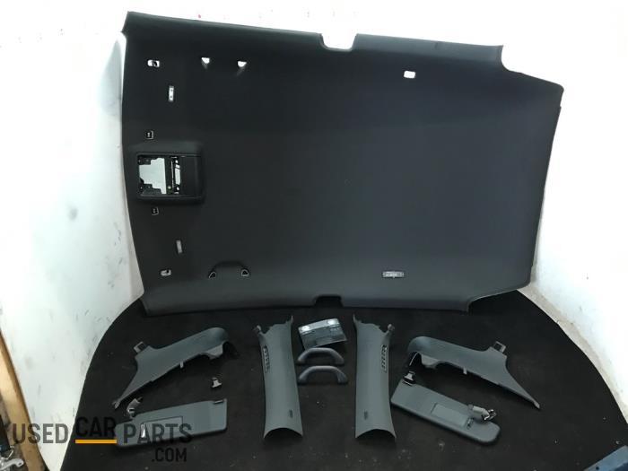 Hemelbekleding - Volkswagen Scirocco - O72816