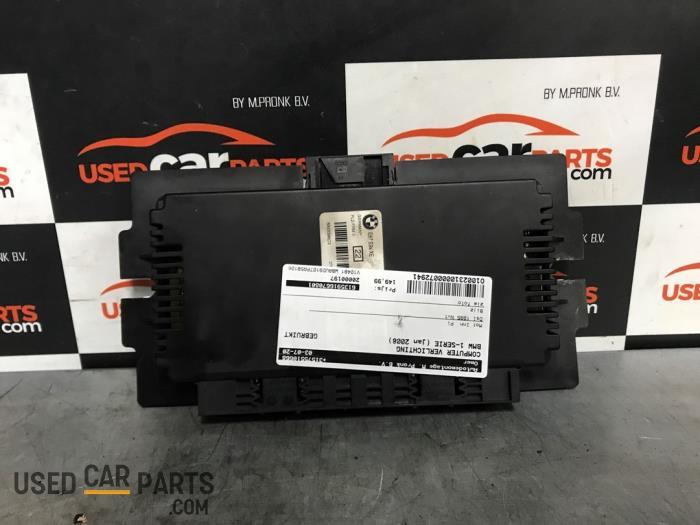 Computer Verlichting - BMW 1-Serie - O72941