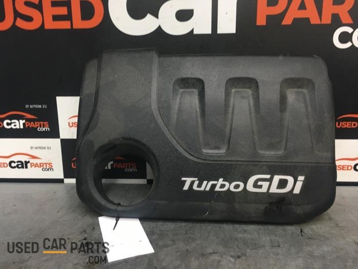 Engine protection panel - Hyundai I30 - O73059