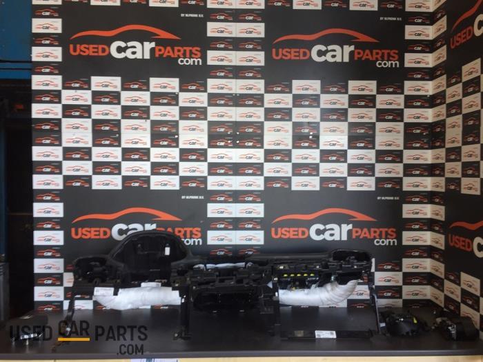 Airbag set - Hyundai I30 - O73261