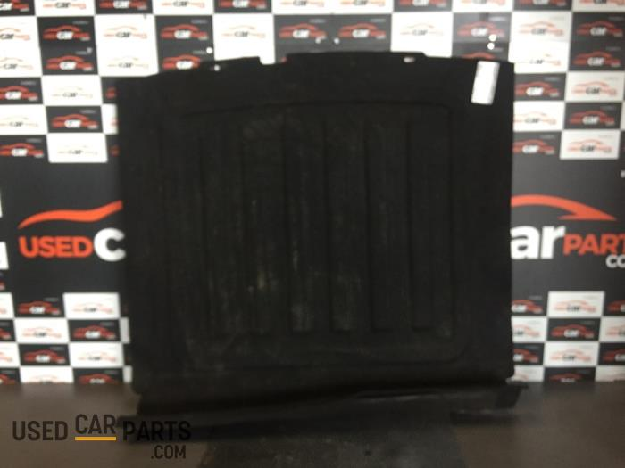 Boot mat - Hyundai I30 - O73333