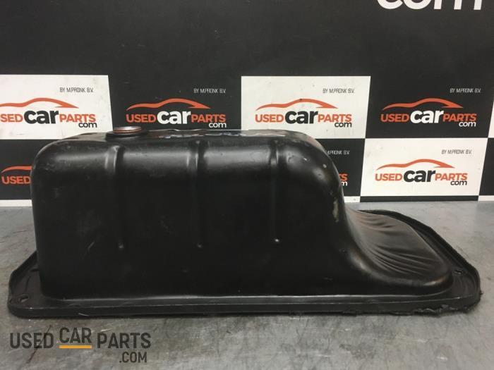 Carterpan - Ford Focus - O73405