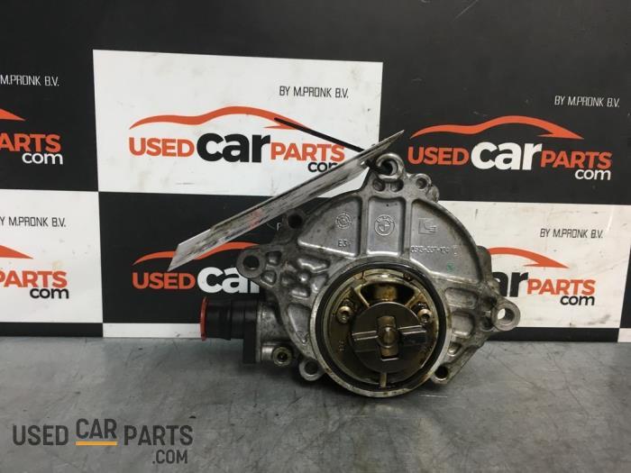 Vacuumpomp (Benzine) - BMW 1-Serie - O73417