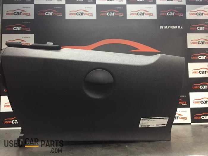 Dashboardkastje - Mercedes Citan - O73500
